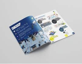#36 для Profile/Brochure Design for a Digital Agency от MZarin
