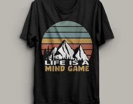 #40 cho t shirt logo + mock up bởi Tituaslam