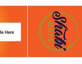 #11 untuk Design a sleeve for packaging oleh designconcept86