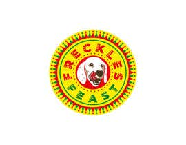 #329 for Freckles Feast Logo by mohaiminur02