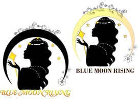 #9 for Blue Moon Rising Metaphysical by manjiribhave