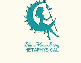 #10 for Blue Moon Rising Metaphysical by ardentsomber