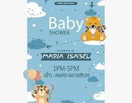 #9 for BABY SHOWER E-LECTRONIC by MassinissaLab
