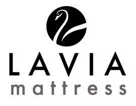 samsudinusam5 tarafından Lavia mattress logo için no 41