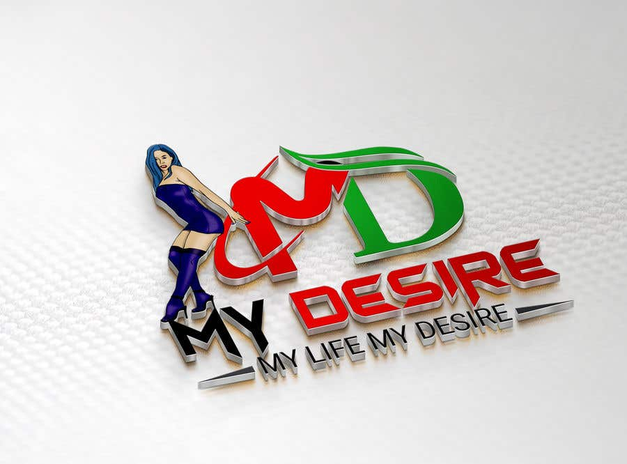 Proposition n°                                        175                                      du concours                                         Logo Design for Adult website