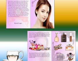 #178 for brochure for cosmetic factory by designernahar26