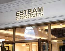 #280 cho Esteam Finance Group bởi designboss67