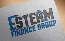 Graphic Design Entri Peraduan #45 for Esteam Finance Group
