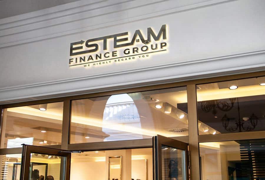 Penyertaan Peraduan #                                        182                                      untuk                                         Esteam Finance Group