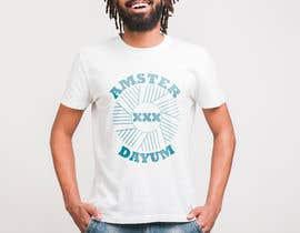 #29 untuk Amsterdayum triple X oleh azim25891