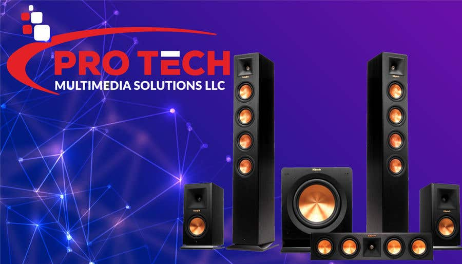 Contest Entry #                                        20                                      for                                         Pro Tech Multimedia Solutions - 19/09/2020 17:39 EDT