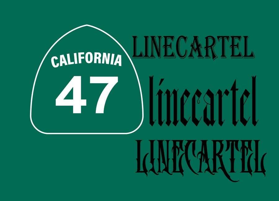 Kilpailutyö #                                        8                                      kilpailussa                                         Line cartel freeway sign
