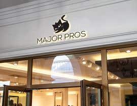 #196 untuk Major Productions Logo oleh designboss67