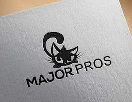 #86 untuk Major Productions Logo oleh aktherafsana513