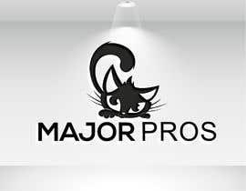 #87 untuk Major Productions Logo oleh aktherafsana513