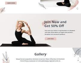 nº 39 pour Design a website for www.ImpactPays.com par ShakilGraphic