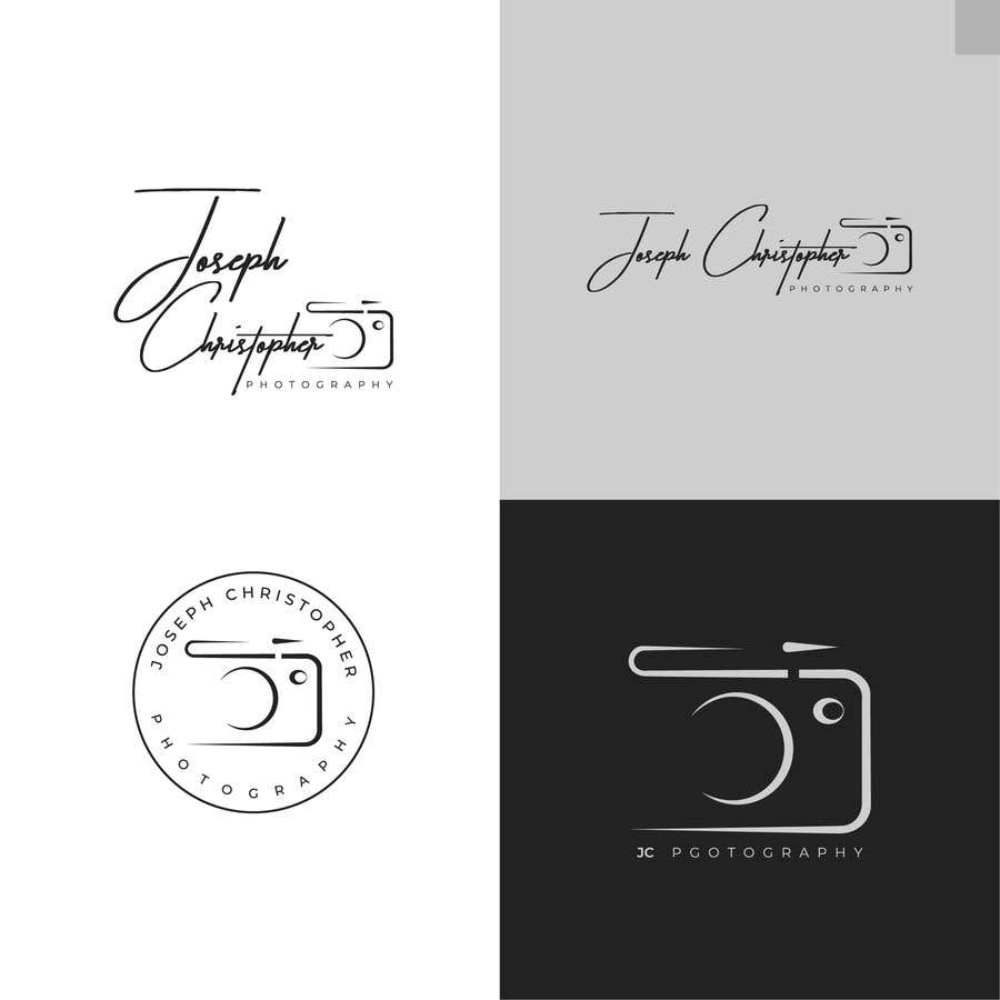 Contest Entry #                                        377                                      for                                         Logo for New Photography Studio- something Fresh and Clean