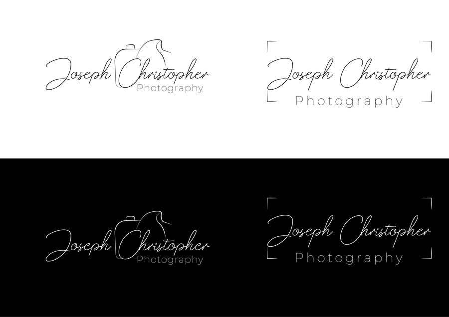 Contest Entry #                                        307                                      for                                         Logo for New Photography Studio- something Fresh and Clean