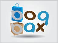 Graphic Design Entri Peraduan #214 for Logo Design for BogBax