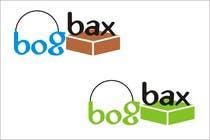 Graphic Design Entri Peraduan #238 for Logo Design for BogBax