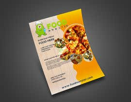 #71 for Flyer design by enaahmed1995
