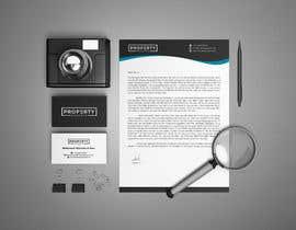 #75 untuk Company Business Card, Profile, Letterhead, Quotation & Invoice Design oleh tharindugdilshan