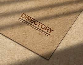 #301 untuk Directory Logo oleh moonsadiajulfi