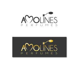 #43 untuk Name and Logo Design for Perfum e-commerce oleh anamiruna