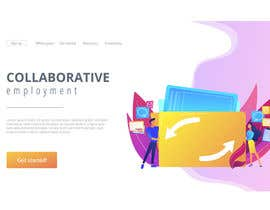 #12 for Create a design for job/idea sharing website by ScrollR