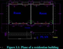 #27 for Modify a floor plan for an existing house af tanmoy0168
