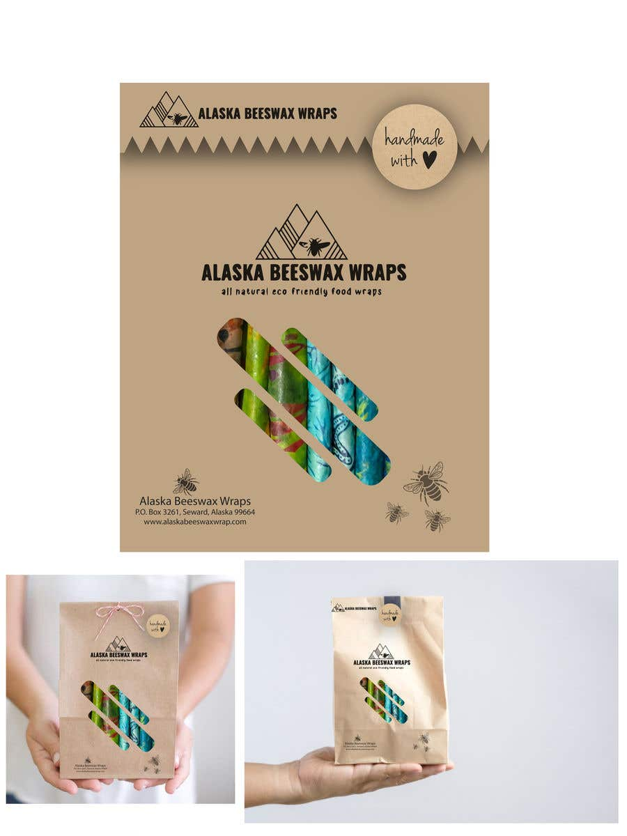 Penyertaan Peraduan #                                        25                                      untuk                                         I need a package designer