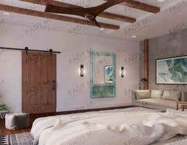 #92 for Master Bedroom Interior Design by fadymaged97