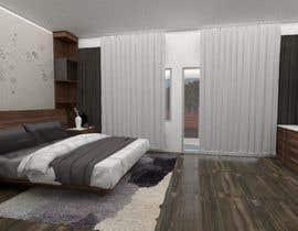 #13 for Master Bedroom Interior Design by mamun768086