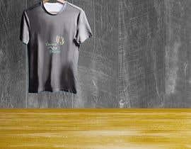 #116 for Design my t-shirt by zakirhossen70
