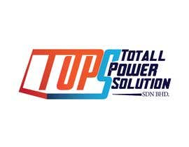 #229 untuk Build me another company logo (Tops) oleh RIFATSARKER0156