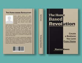 #108 para The Home based Revolution book cover por imranislamanik