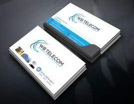Nro 1011 kilpailuun Build me a business card käyttäjältä shahnaz98146