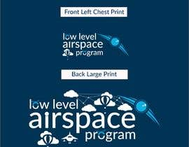 #34 untuk Custom aviation-themed T-shirt Design oleh Sufyanmustafa