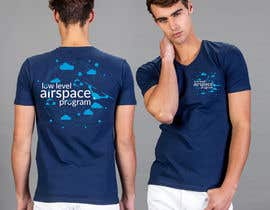 #64 untuk Custom aviation-themed T-shirt Design oleh Sufyanmustafa