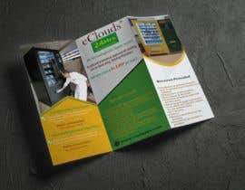 #4 untuk Design a Product brochure. A4 paper size for each page. oleh pgcbshipon
