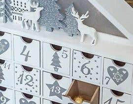 #53 for create a 3d design of an advent calendar by riyadbusiness