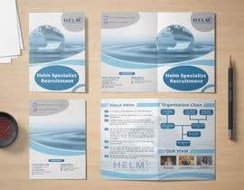 #36 for Client Brochure by designersajal34