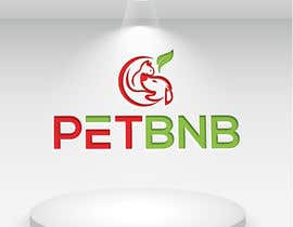 #208 untuk Brand icon for a small business providing pets related services oleh asmabegum6258