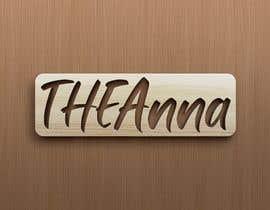 Nro 180 kilpailuun Logo for Theanna . This is a brand for Beachwear käyttäjältä Alit31