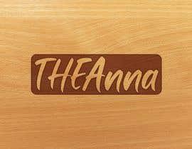 Nro 181 kilpailuun Logo for Theanna . This is a brand for Beachwear käyttäjältä Alit31