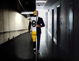 #10 untuk NFL transition pictures for website oleh boaleksic