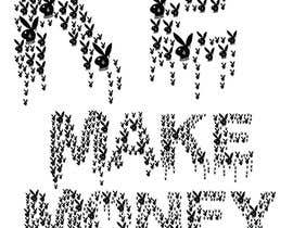 #25 for Easy Work! See attached design and make new like it. by Maxbah