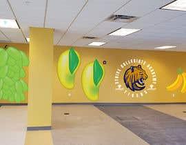 #27 for Wall Design af nrainsingh708