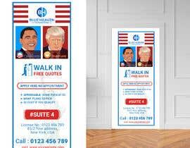 #8 для Window Ad ACA Room от shariful297