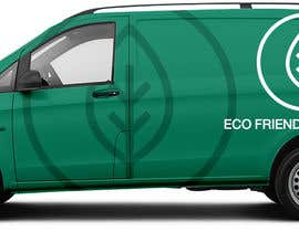#39 for Design a van wrap by Omar452